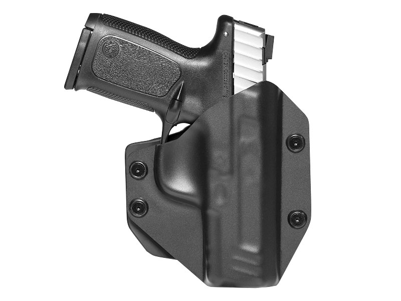 Paddle Holster for S&W SD40 VE