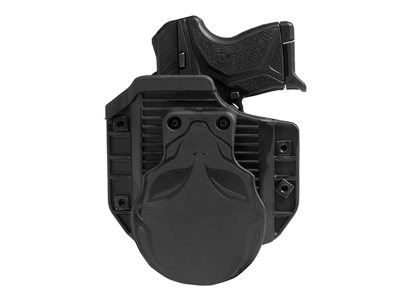 Paddle Holster for Ruger LC9s Pro