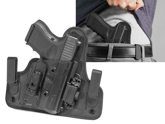 shapeshift iwb holster for glock 31