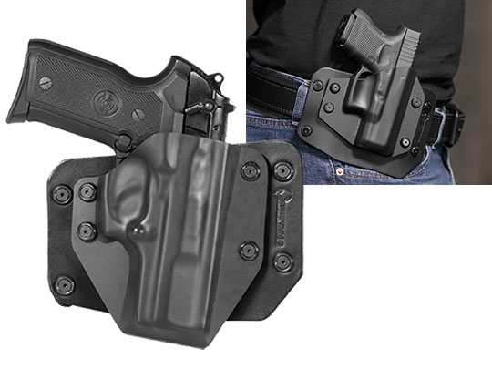 Outside the Waistband Holster for Stoeger Cougar