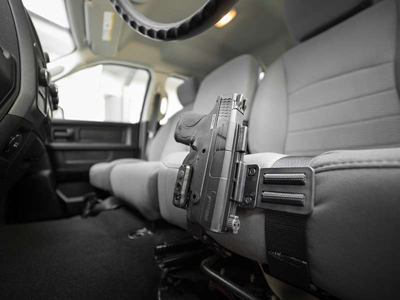 Best Car Holsters And Mounts For Security Alien Gear Holsters