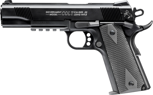 The Complete Guide To 1911 Pistols - Alien Gear Holsters Blog