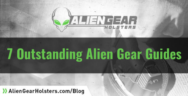 a guide to alien gears guides