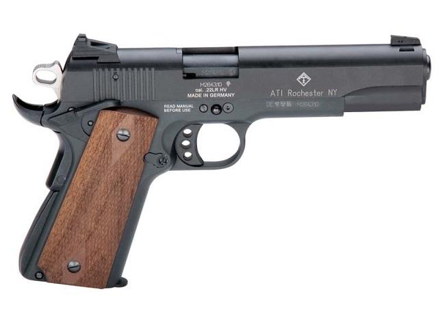 ati 1911 handgun