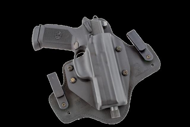 Alien Gear Cloak Tuck 3.0 for the FNH FNX .45