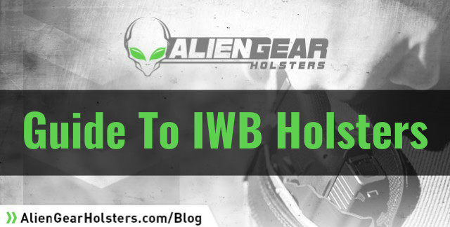 guide to iwb holsters