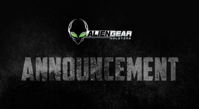 alien gear holsters 2017 update