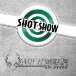 alien gear holsters shot show 2017