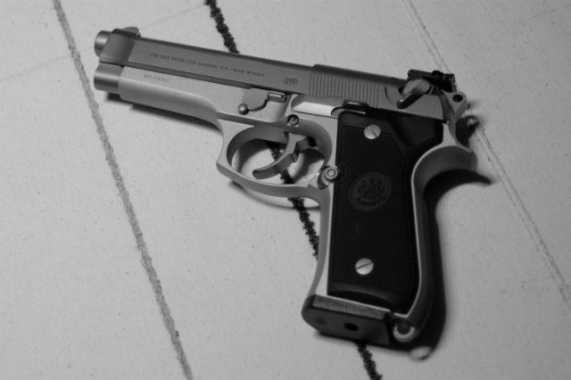 best beretta handguns