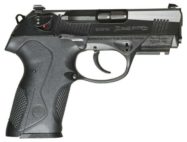 beretta concealed carry