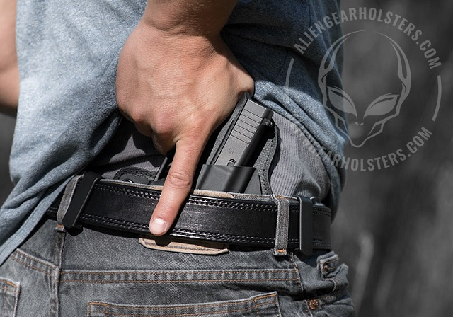 best holster for summer