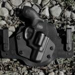 j frame revolvers