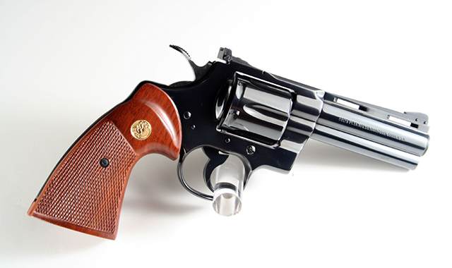 357 magnum concealed carry