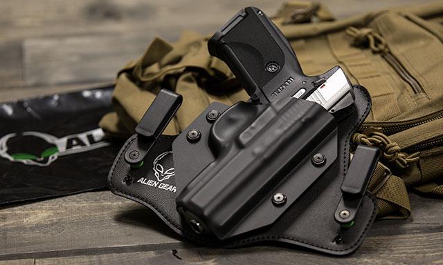 best hybrid holster