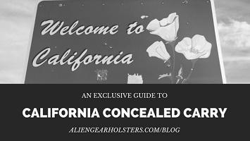 california ccw