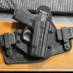 best concealed carry holster mount