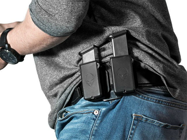 best magazine holsters