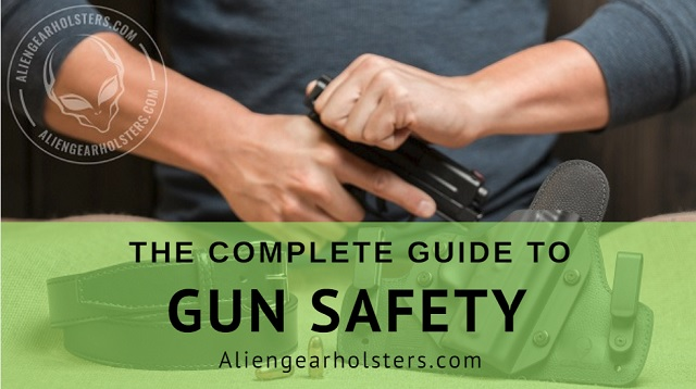 guide to gun safety