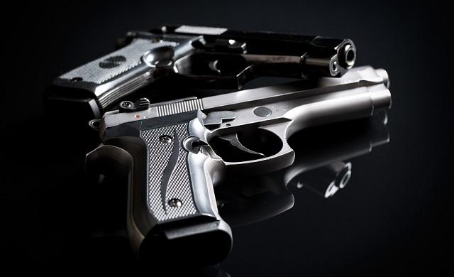 choosing a concealed carry handgun