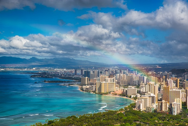 concealed carry in Hawaii