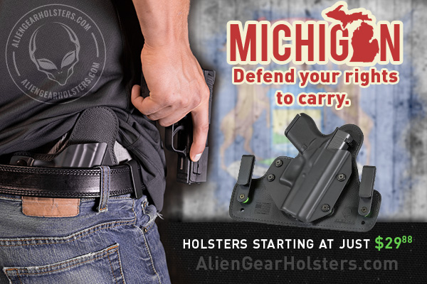 michigan gun laws reciprocity