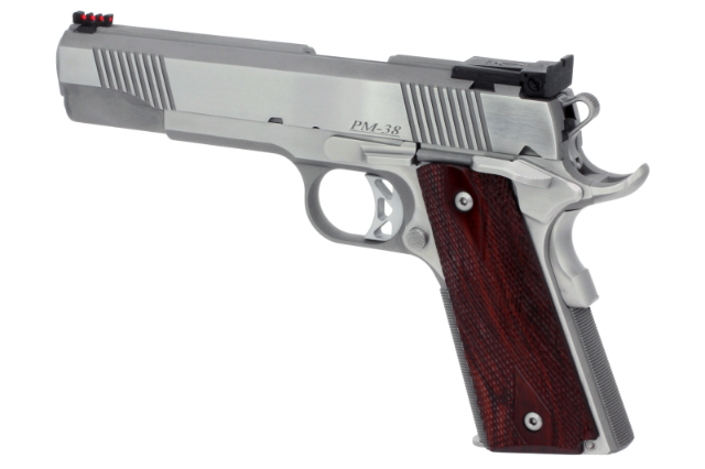 dan wesson pm c