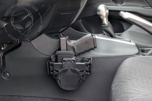 car gun