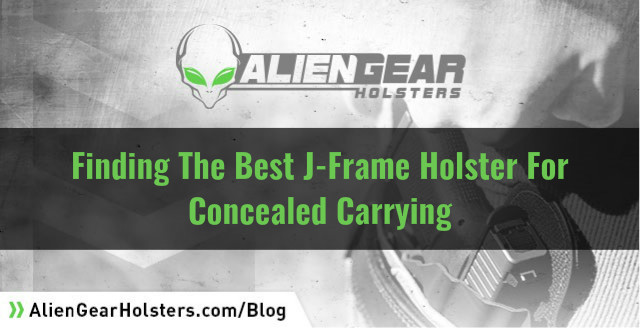 best j-frame ccw holsters