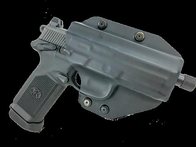 Alien Gear Cloak Mod Holster for the FNH FNX .45