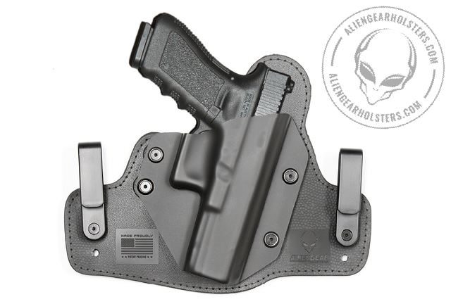 glock 17 concealed carry holster