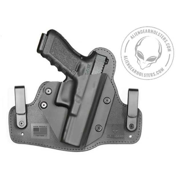 glock subcompacts for concealed carry
