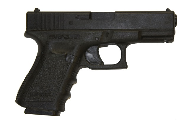 Is it a Glock 19