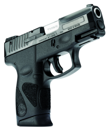 Is it a Taurus PT111 Millennium G2