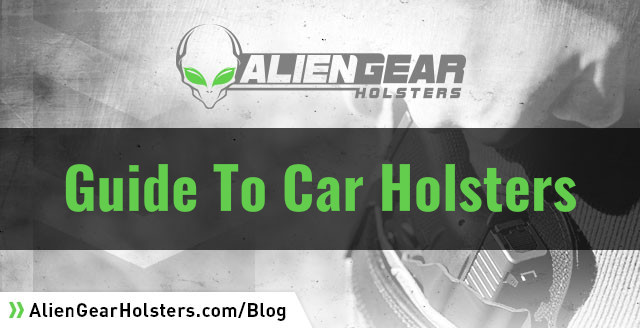 guide to car holsters