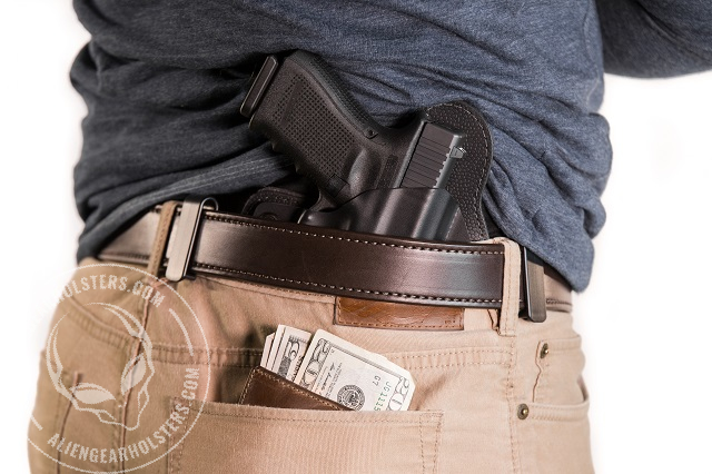 cost to start concealed carry