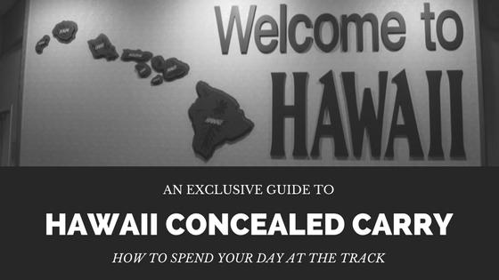 hawaii ccw