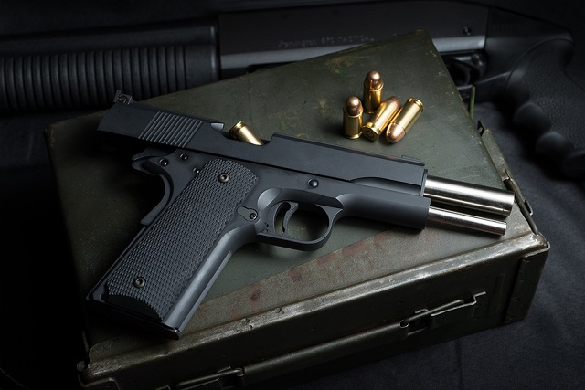 Remington R1 1911