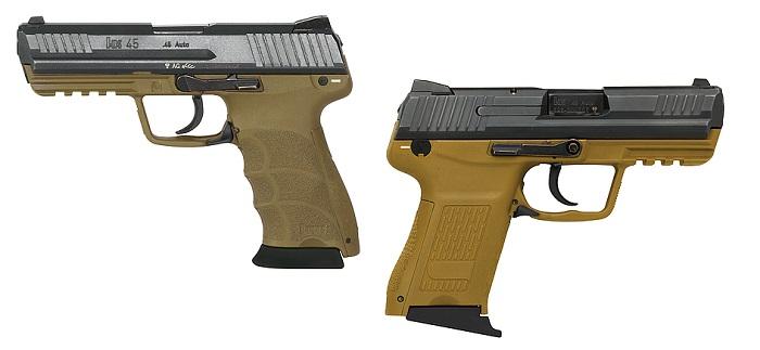 H&K Pistol Holsters