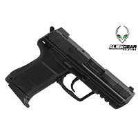 H&K HK45 Compact
