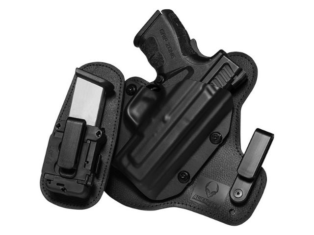 best magazine and holster