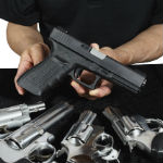 picking a home defense handgun vs picking a concealed carry gun