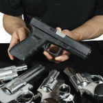 best home defense pistols