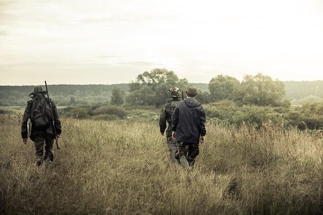 hunters sfaety