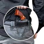 benefits of concealed carry