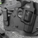 j-frame revolver holsters