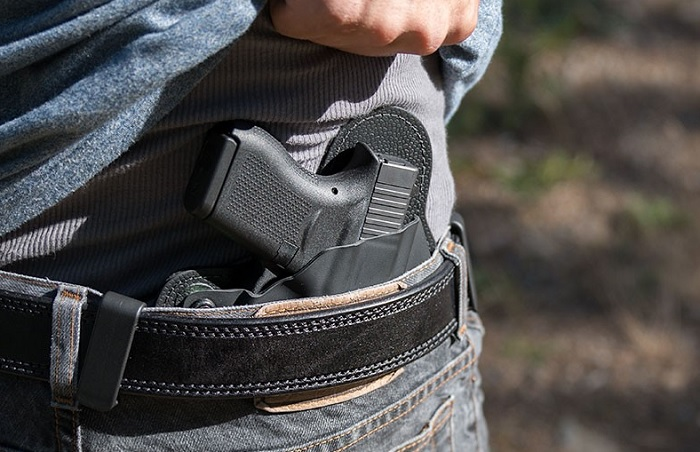 Kansas Concealed Carry - Alien Gear Holsters Blog