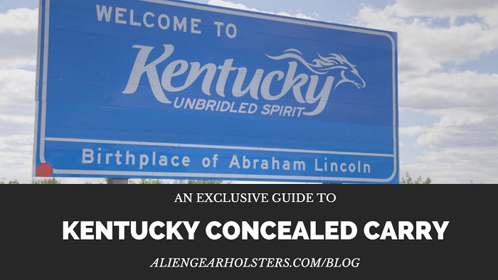 kentucky concealed carry guide