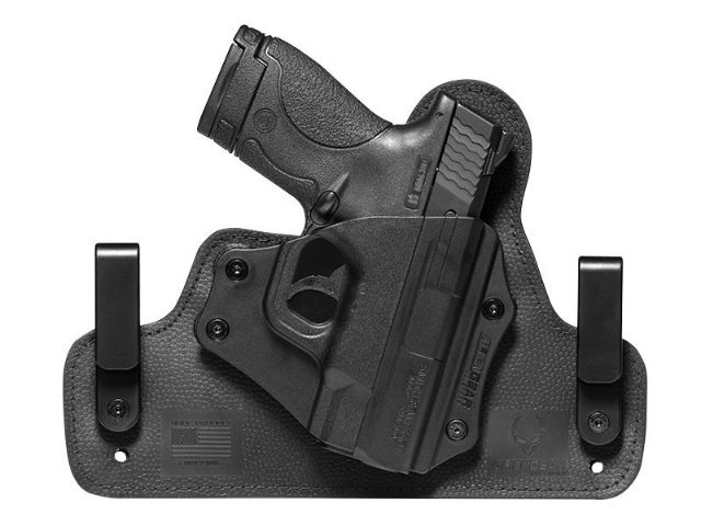smith and wesson concealed carry