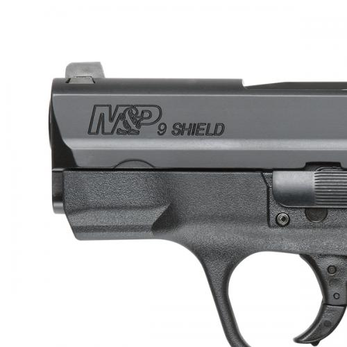 guide to smith and wesson m and p pistols