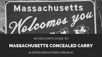 massachusetts ccw